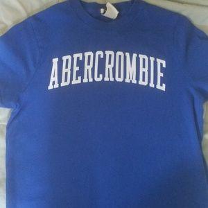 Abercrombie kids Tee